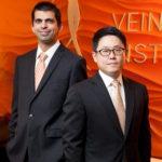 Dr. Sivia & Dr. Yu