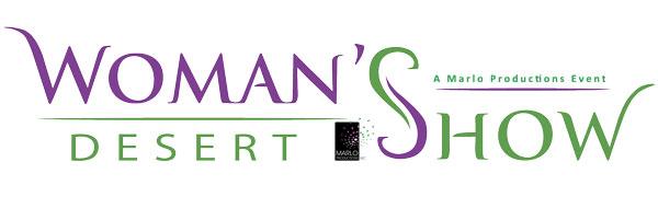 Logo Desert Woman's Show